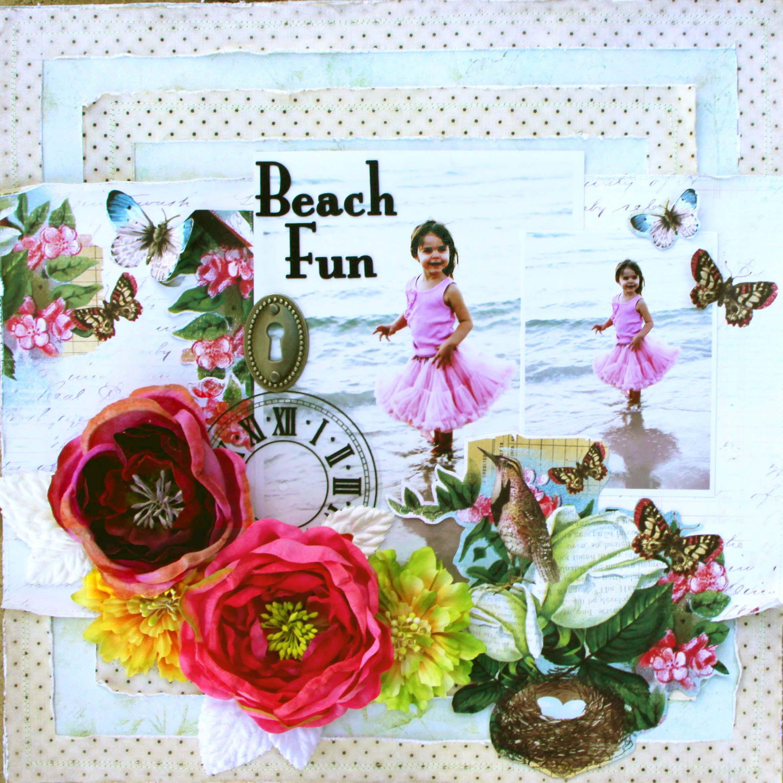 BeachfunF