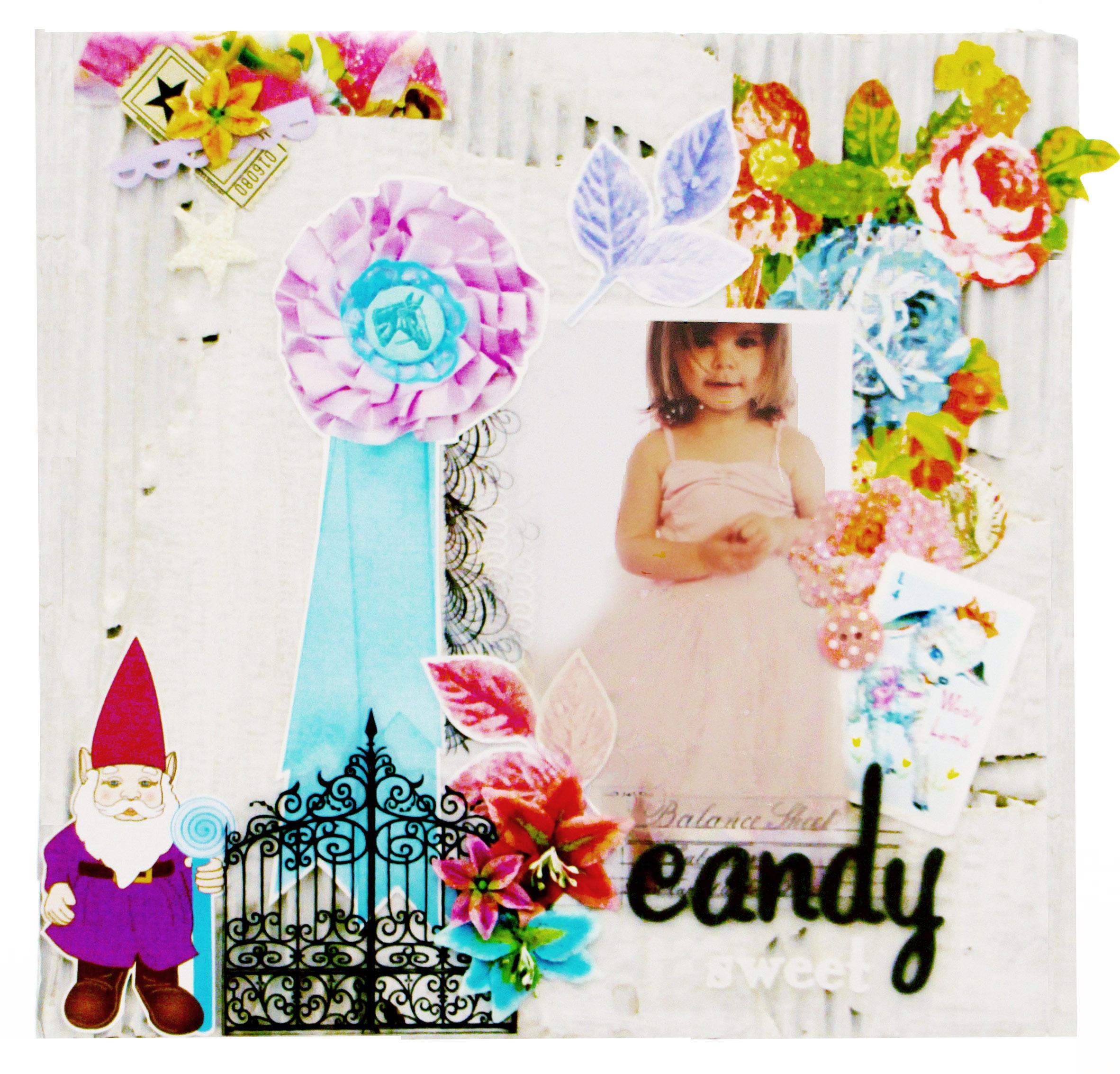 CandySweet