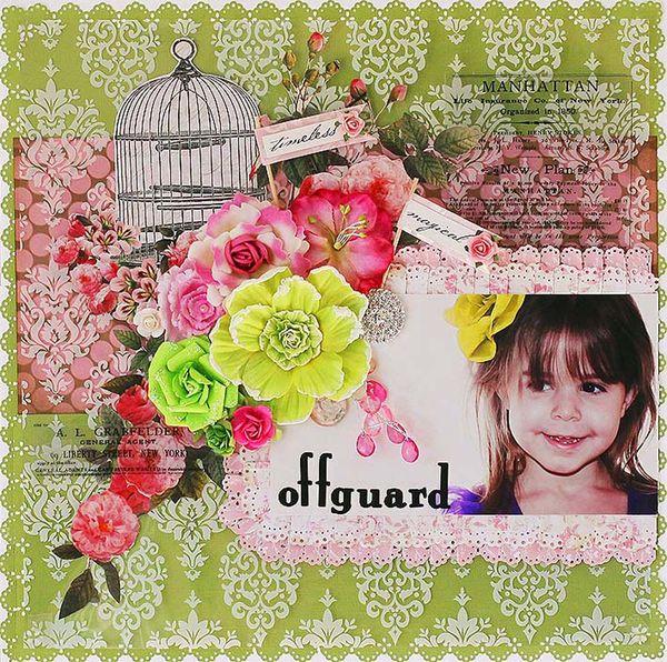 Offguard
