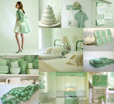Seafoam-green-and-white-wedding-inspiration-board