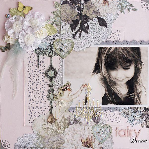 Fairydream