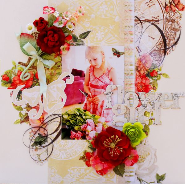 Flowergirlbright